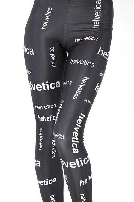 Printed Leggings Pants Sexy Slim Long Pencil Trousers/Fashion Tights/Yoga pant Lgs3099